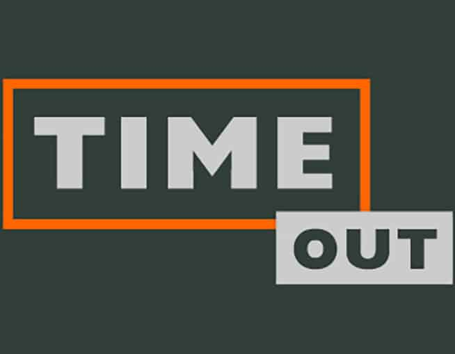 Alles over Time out kappers