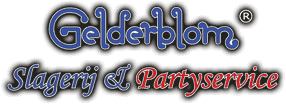 Alles over Gelderblom slagerij en partyservice