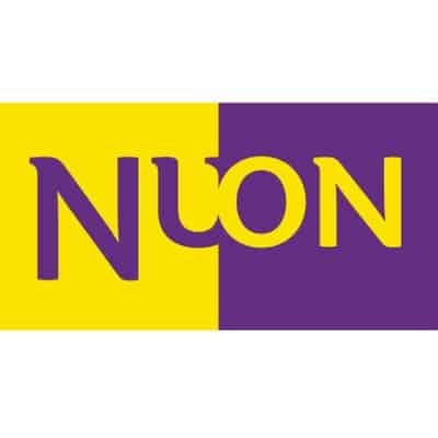 Alles over Nuon